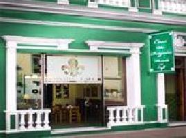Hotel Posada Casa De Borgona