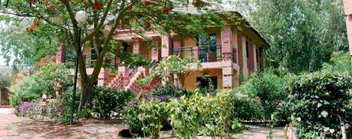 Hotel Les Bougainvillees