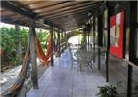 Hotel Pousada Aleffawi