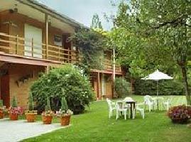 Hotel Pousada Betania