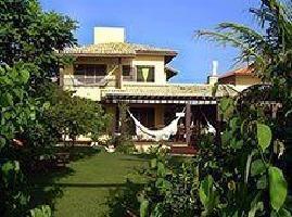 Hotel Pousada Quintal Do Mar Guesthouse
