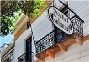 Hotel Hostal Colonial