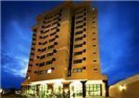 Hotel Promenade Prime Itaborai