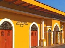 Hotel Best Western Las Mercedes Leon