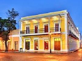 Hotel Ramada Ponce
