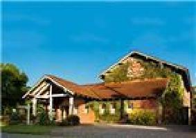 Hotel Pousada Casa Rosa