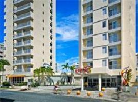 Hotel Best Western Plus Condado Palm Inn And Suites