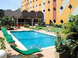 Hotel Ibis Marcory