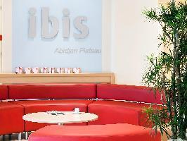 Hotel Ibis Plateau