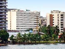 Hotel Novotel Abidjan