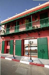 Hotel La Maison Rose