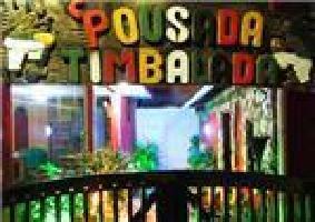 Hotel Pousada Timbalada