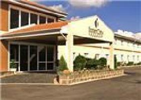 Hotel Intercity Jundiai