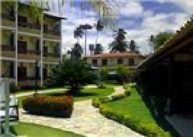 Hotel Pousada Encontro Das Aguas