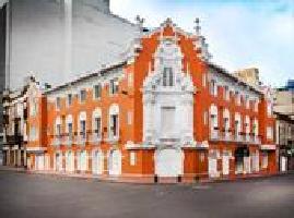 Ambar Hotel Bogota