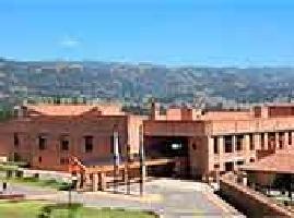 Estelar Paipa Hotel Y Centro De Convenciones