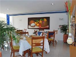 Hotel San Jeronimo