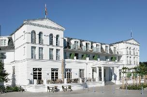 Steigenberger Strandhotel Zingst