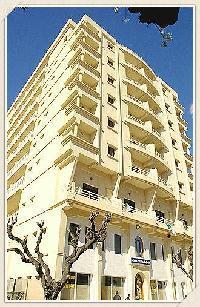 Le Majestic Hotel