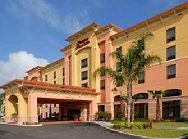 Hotel Hampton Inn And Suites Orlando South Lake Buena Vista