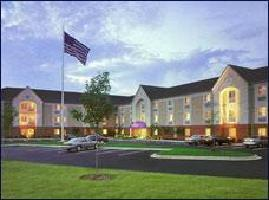 Hotel Candlewood Suites Orlando