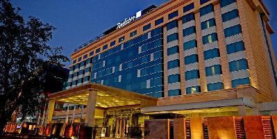 Hotel Radisson Blu Jaipur