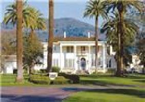 Hotel Silverado Resort And Spa