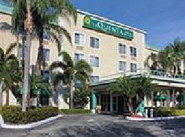 Hotel La Quinta Inn And Suites Sunrise Sawgrass Mills