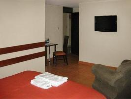Hotel Casa Villa