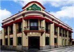 Hotel Casa Escobar