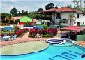 Hotel Campestre Y Centro De Convenciones Tucanes