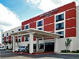 Hotel Springhill Suites Marriott Mcallen