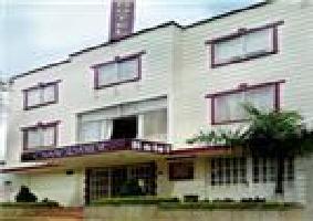 Hotel Casagrande Bucaramanga