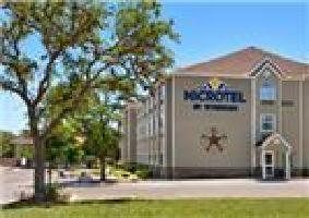 Hotel Microtel Inn And Suites By Wyndham Airport North