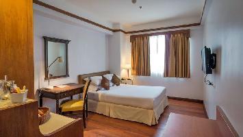Silom City Hotel Bangkok