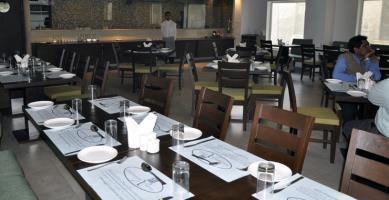Hotel 1589 Generation X, Bhavnagar