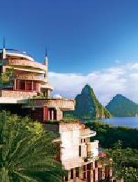 Hotel Jade Mountain