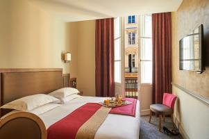 Best Western Plus Hotel Bayonne Etche-ona