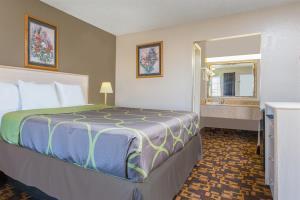 Hotel Super 8 Antioch/nashville South East