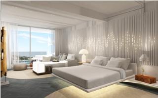 Nikki Beach Resort & Spa Hotel