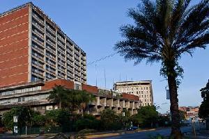 Hotel Paseo De Las Mercedes