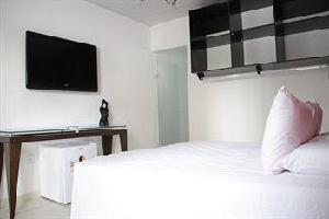 Hotel Pousada Kepha