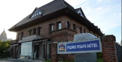 Hotel Best Western Pedro Figari