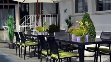 Gunnewig Hotel Uebachs