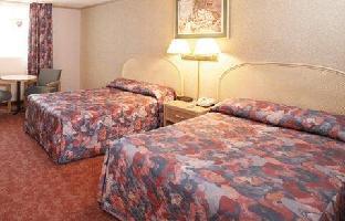 Hotel Knights Inn Brandon