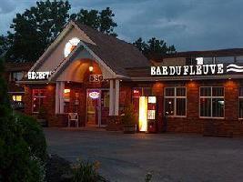 Hotel Motel Du Fleuve