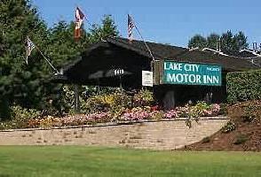 Hotel Lake City Inn & Suites