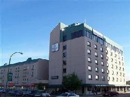 Hotel Nomad Inn And Suites