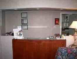 Hotel Knights Inn Fredericton