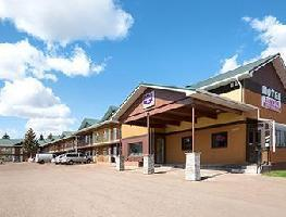Hotel Knights Inn Edmonton South